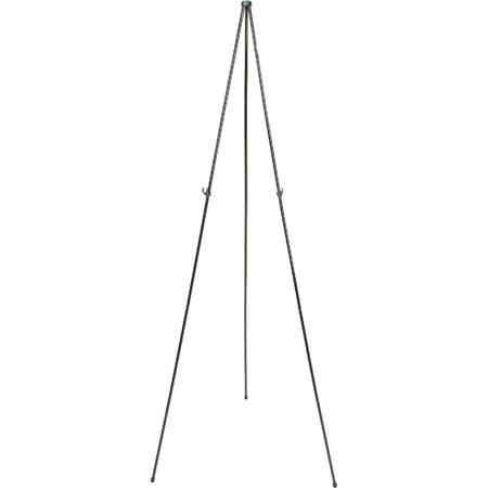 Conference Easel - Quartet Full Size Instant Easel, 62-3/8