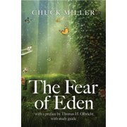 The Fear of Eden - eBook