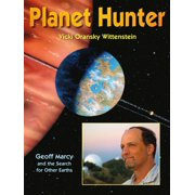 Planet Hunter - eBook