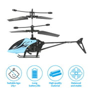 Drone Helicopter 2 Channel Helicopter Copter Outdoor Toys Remote Control Plane