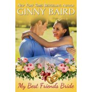 My Best Friend's Bride - eBook