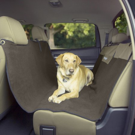 Pet Hammock Seat Prtct Dlx Mol