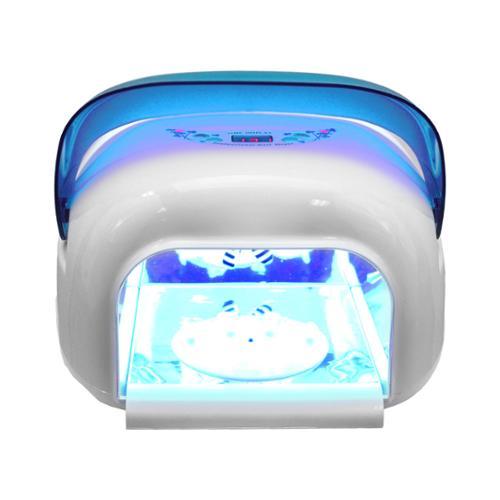 Salon Supply Store 36W UV Salon Gel Curing Nail Polish Lamp, BLUE, 092