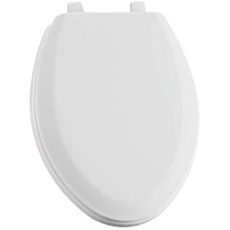 Astounding Bemis 1190 Connor Elongated Closed Front Toilet Seat Caraccident5 Cool Chair Designs And Ideas Caraccident5Info