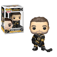Funko POP! NHL: Bruins - Patrice Bergeron