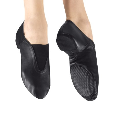 Adult Gore Top Jazz Shoes - Adults Shop
