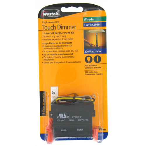American Tack Touch Dimmer Replacement Set