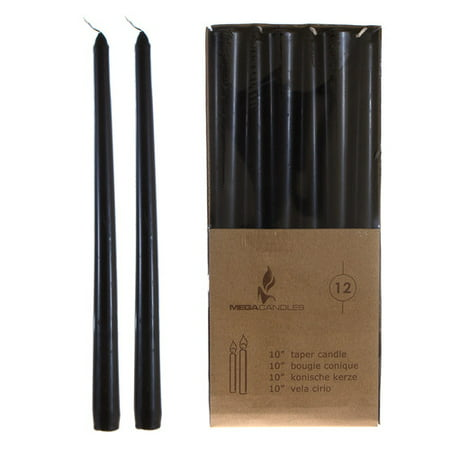 Synergy Retail Group Mega Taper Candle (Set of 12)](Taper Candle)