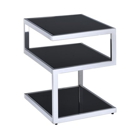 Urban Designs Art Deco Collection End Table](Art Deco Table)