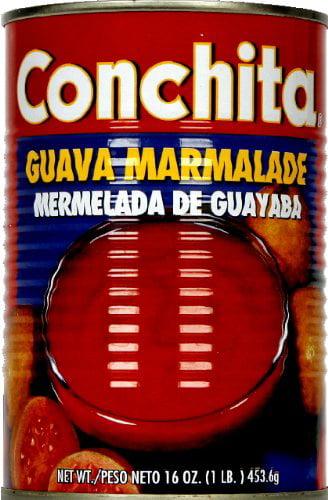 Conchita Guava Marmalade 16 oz by Conchita