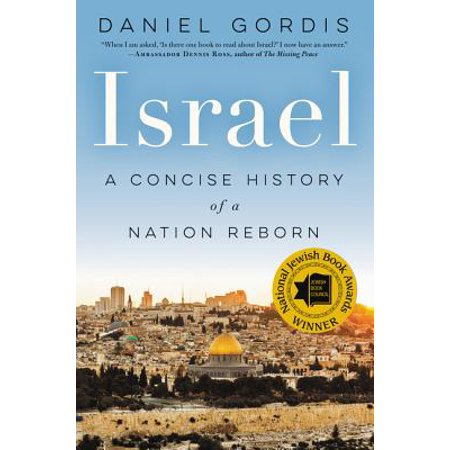 Israel Camel (Israel : A Concise History of a Nation)