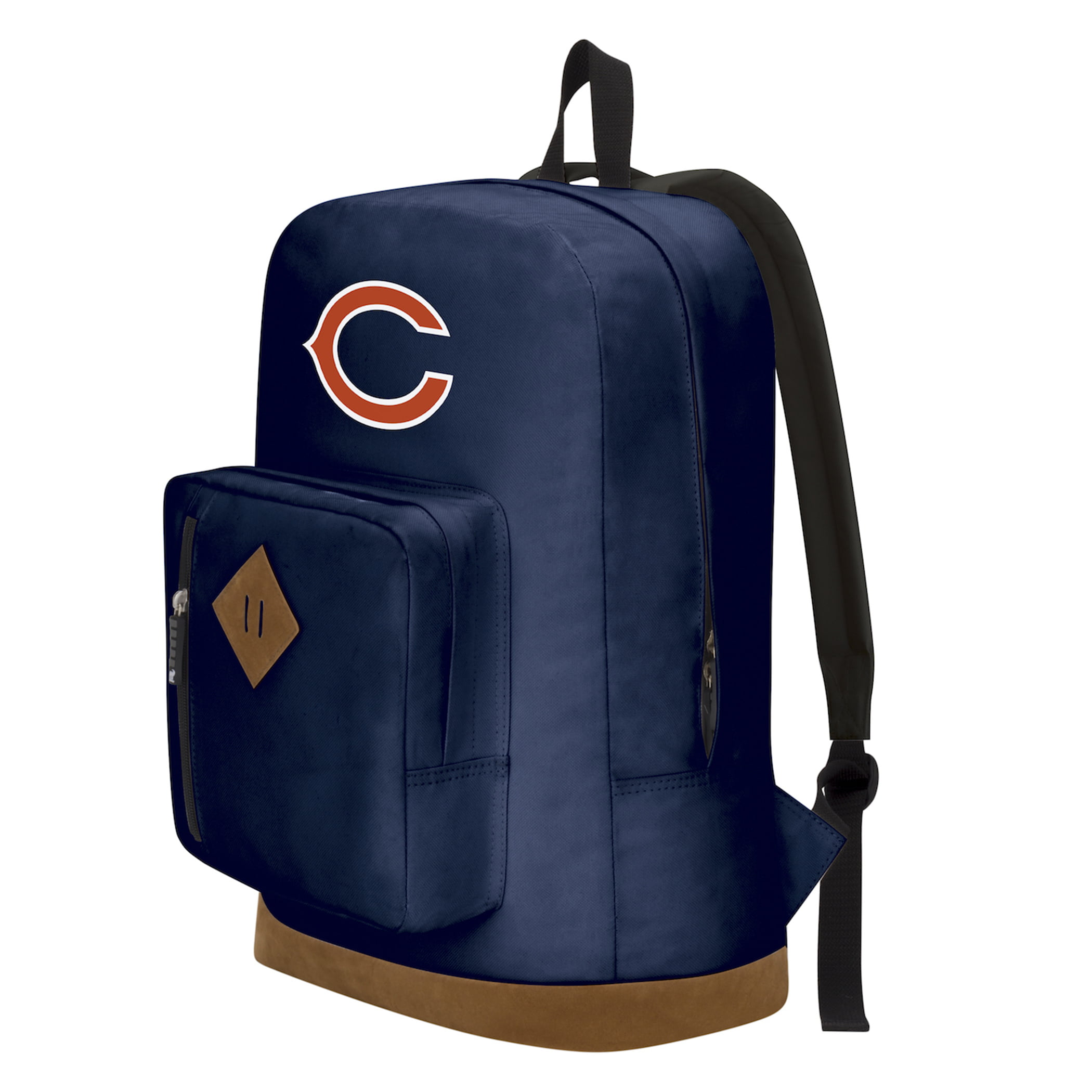 NFL Chicago Bears Locker Room Collection Small Duffle Bag