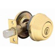 KWIKSET 780 3 SMT RCAL RCS Deadbolt,Cylindrical,Residential,Grade 3