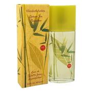 Elizabeth Arden Green Tea Bamboo Eau De Toilette, Perfume for Women, 3.3 Oz