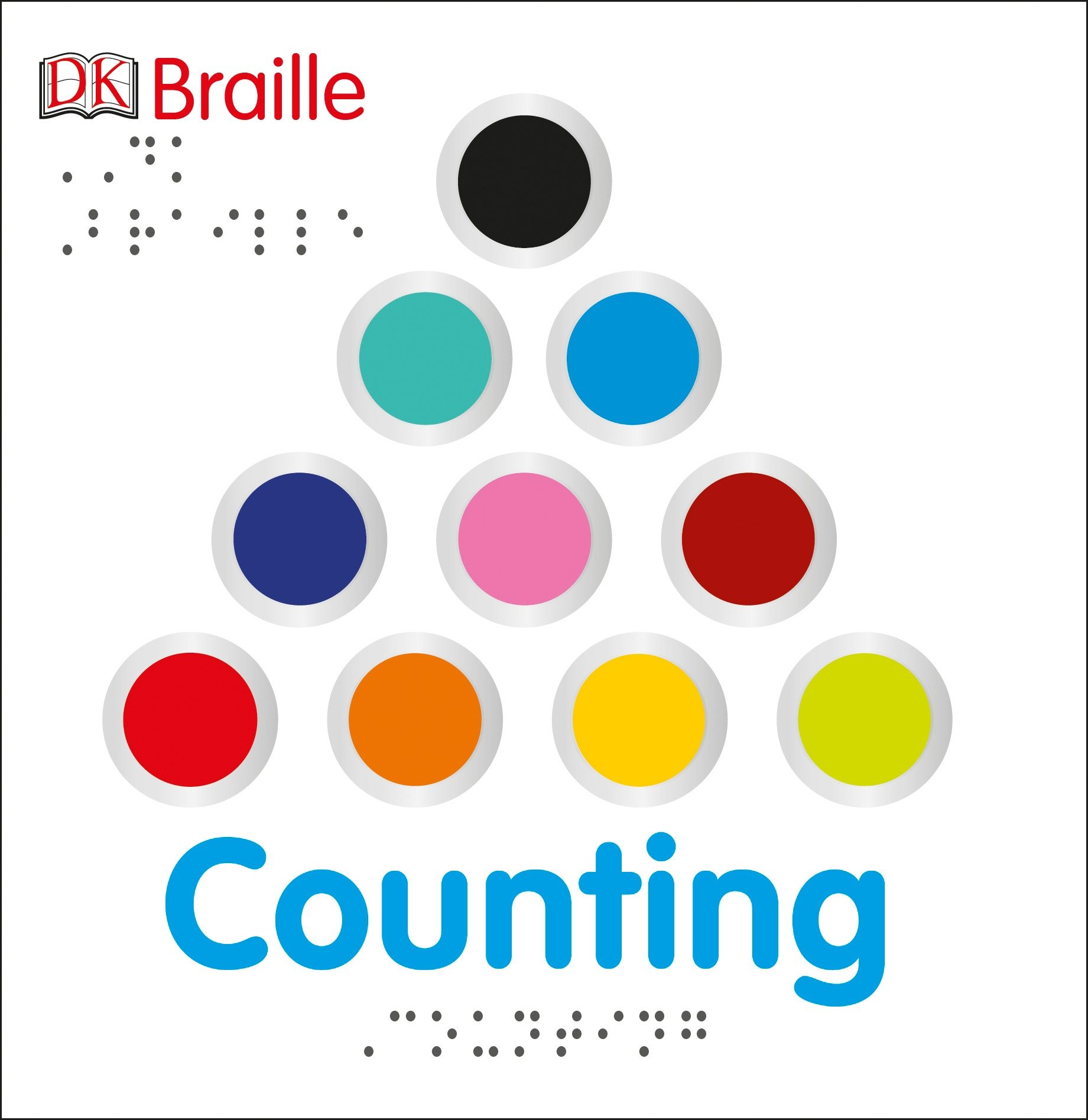 Counting (Board Book)