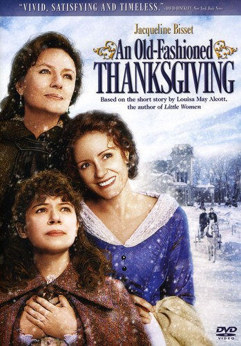 An Old-Fashioned Thanksgiving by COLUMBIA TRISTAR HOME VIDEO