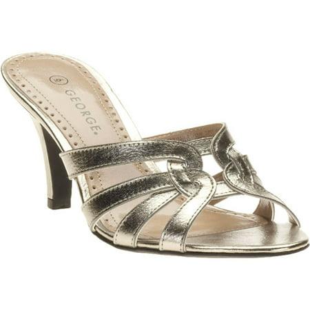 George Women`s Dress Shoes - Walmart.com