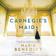Carnegie's Maid - Audiobook