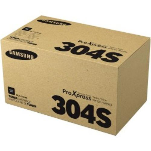 Samsung (MLT-D304S/XAA) Toner Cartridge (7,000 Yield), SV046A