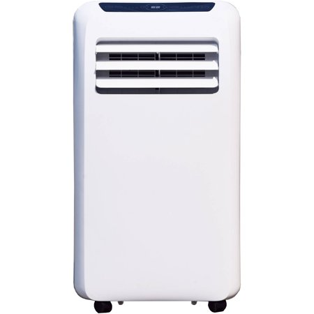 "CCH YPF2-12C 12,000-BTU 3 in 1 ""New Compact Design"" Portable Air Conditioner, Fan and Dehumidifier with Remote Control"