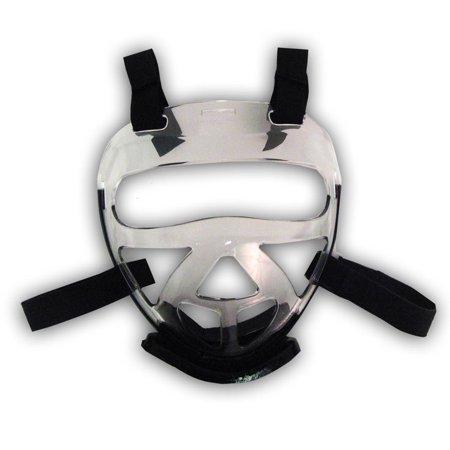 Macho Warrior Punch (Macho Warrior Face Shield  Karate Gear Sparring)