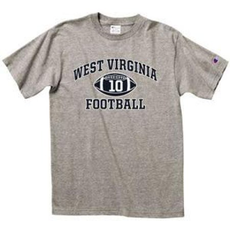 West Virginia Mountaineers Football T Shirt West