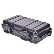 Waterproof Safety Case Tool Box Sealed Equipment Storage Outdoor Tool Container