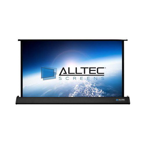 Alltec Screens Tabletop Portable Projection Screen