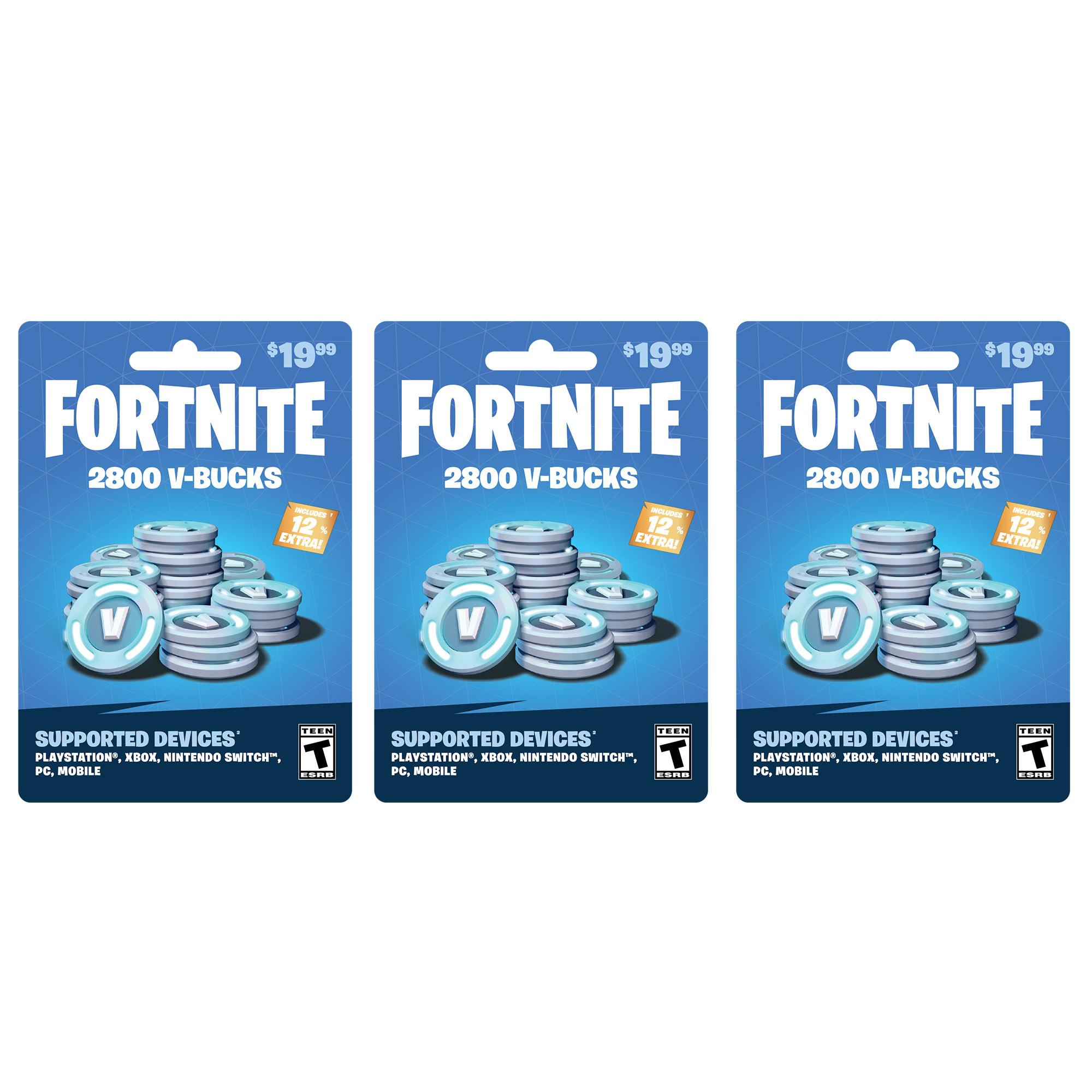 Fortnite Gift Card Online