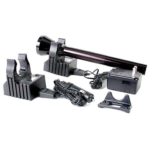 Streamlight Stinger HP XT AC/DC 78014 Flashlight