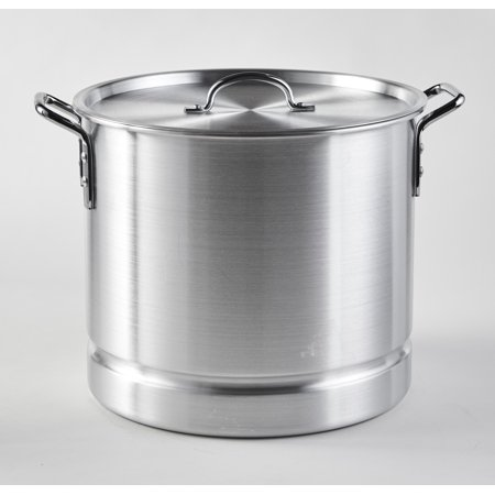 Imusa Mexicana 34 Tamale And Seafood Steamer 32 Quart  Silver