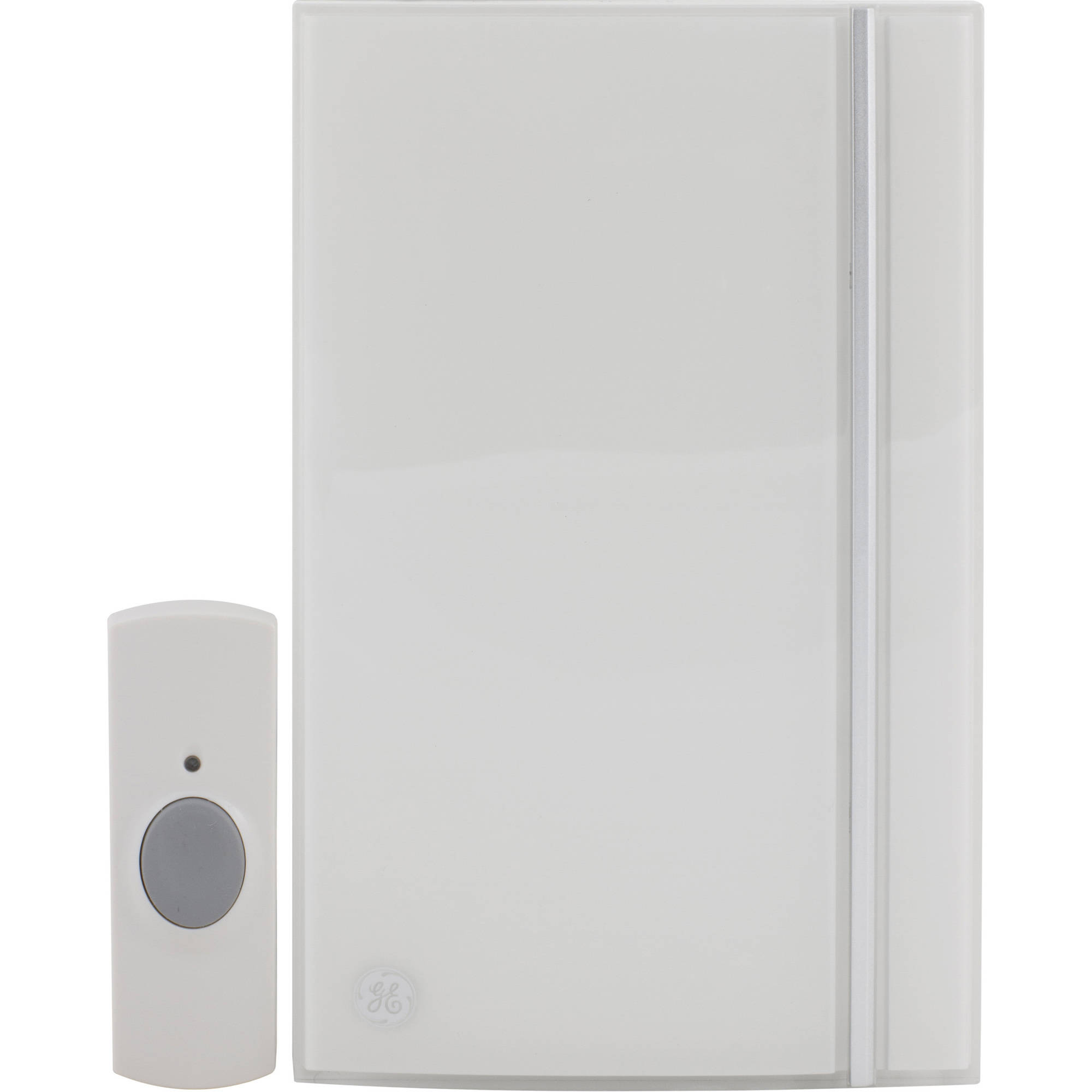 ge battery operated wireless door chime 32 melodies - Doorbell Chime