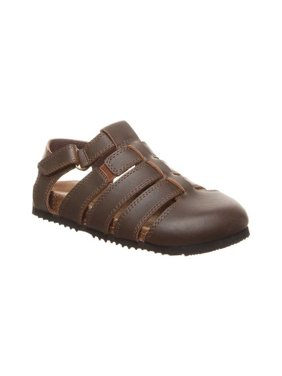 Children's Bearpaw Cade Fisherman Sandal