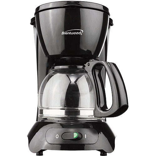 Thermal Coffee Maker Black And Decker : Black & Decker 8-Cup Thermal Programmable Coffee Maker, Stainless Steel and Black - Walmart.com