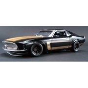 1969 Boss 302 Ford Mustang Trans Am