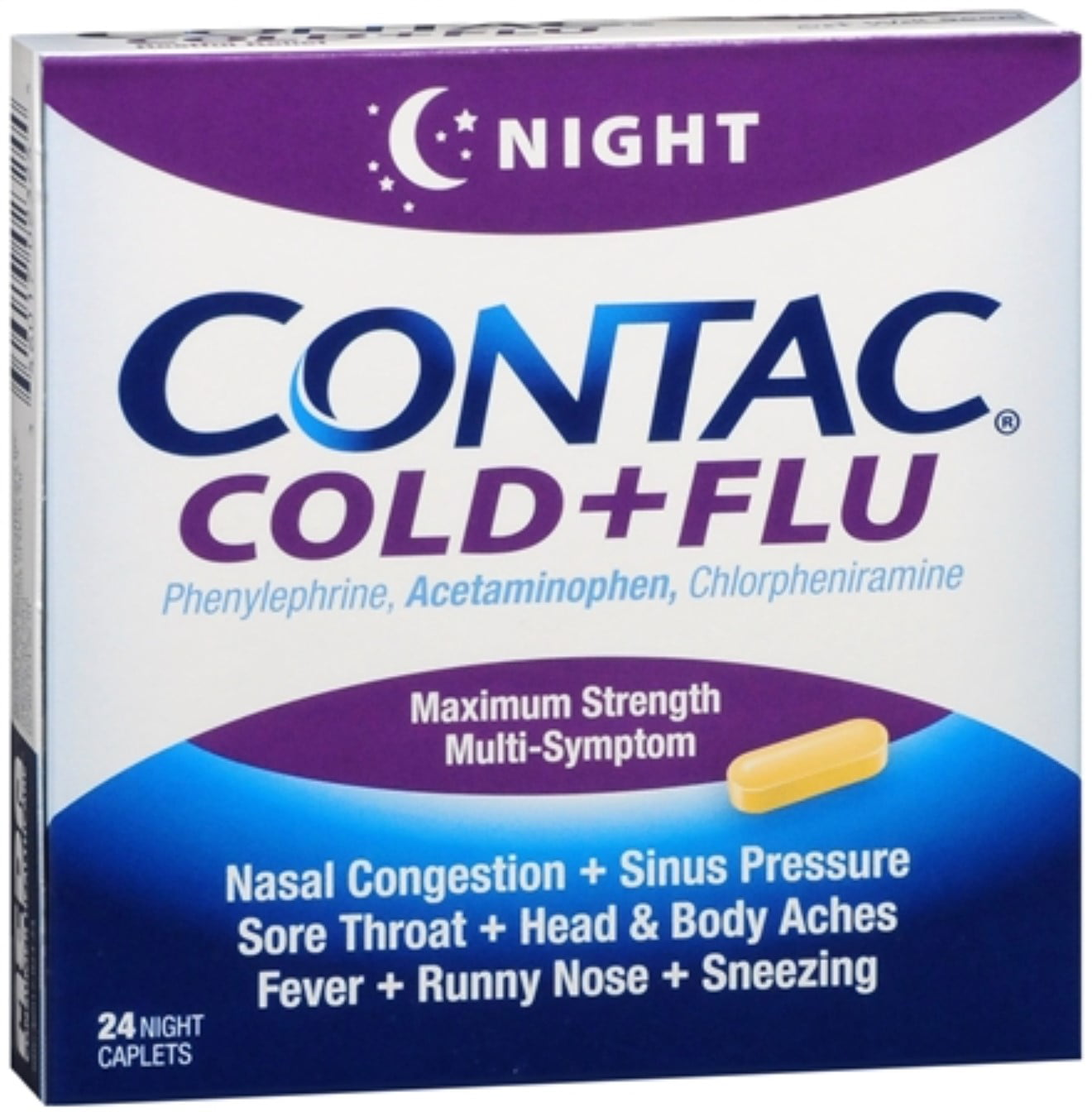 Watch Contac ColdFlu Maximum Strength video