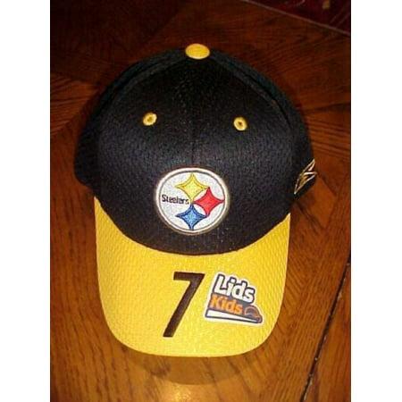 Reebok - Pittsburgh Steelers NFL Kids Lids Reebok OSFA Hat New with Tags  Free Shipping - Walmart.com 5f0c949b152