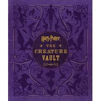 Harry Potter: The Creature Vault : Creatures and Plants Deals