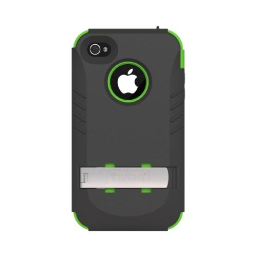 Trident Carrying Case (Holster) for iPhone - Green 2QC4168