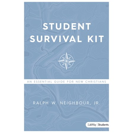 Student Survival Kit : An Essential Guide for New