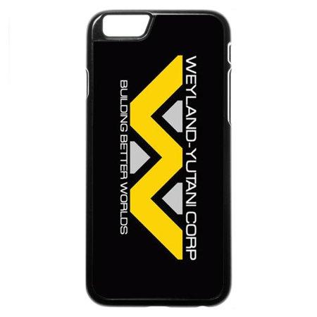 Weyland Yutani Iphone 5 Case