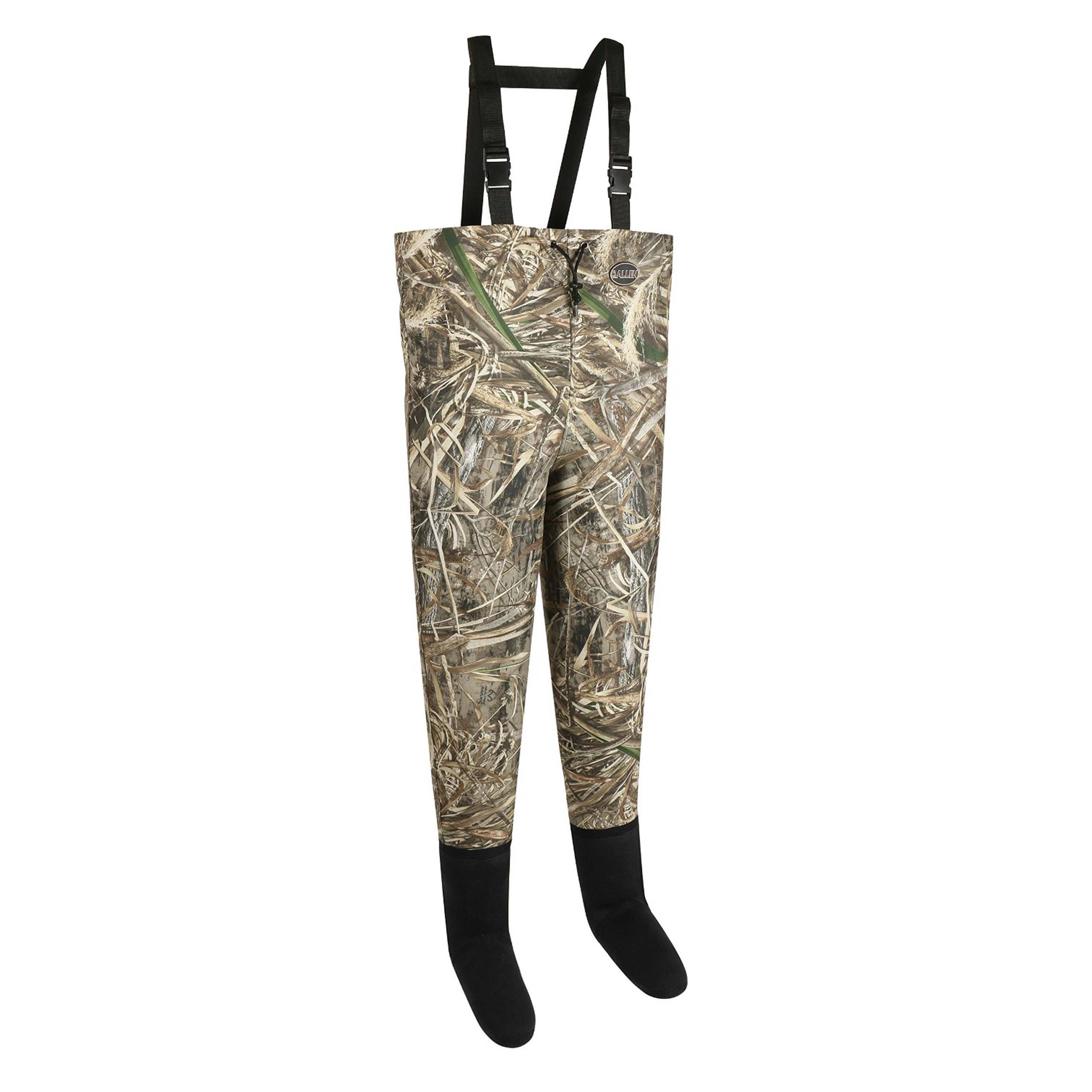 Carry Bag Total Camo Wader Cover