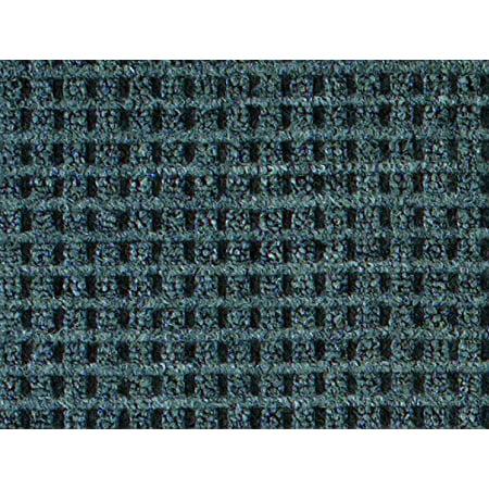 96fbbe14b2d3 Guardian WaterGuard Indoor/Outdoor Wiper Scraper Floor Mat, Rubber/Nylon,  3'x5', Charcoal - Walmart.com