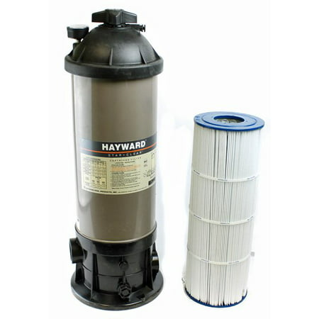 NEW HAYWARD C500 Star-Clear Above/In Ground Swimming Pool Cartridge Filter C 500