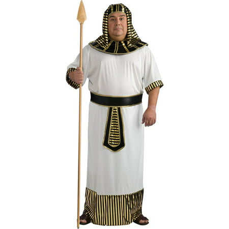Pharaoh Adult Halloween Costume - Mens Pharaoh Costume