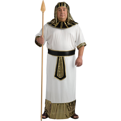 Pharaoh Adult Halloween Costume