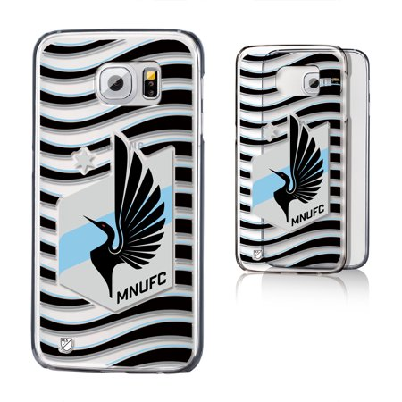 Minnesota United FC Clear Case for the Galaxy S6 MLS - Walmart.com a4aac7a5848ba