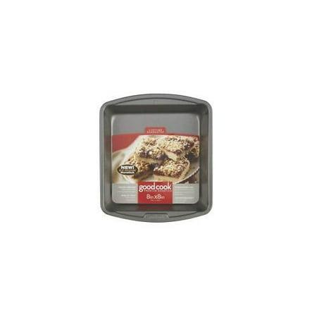 Good Cook Premium Nonstick Square Cake Pan