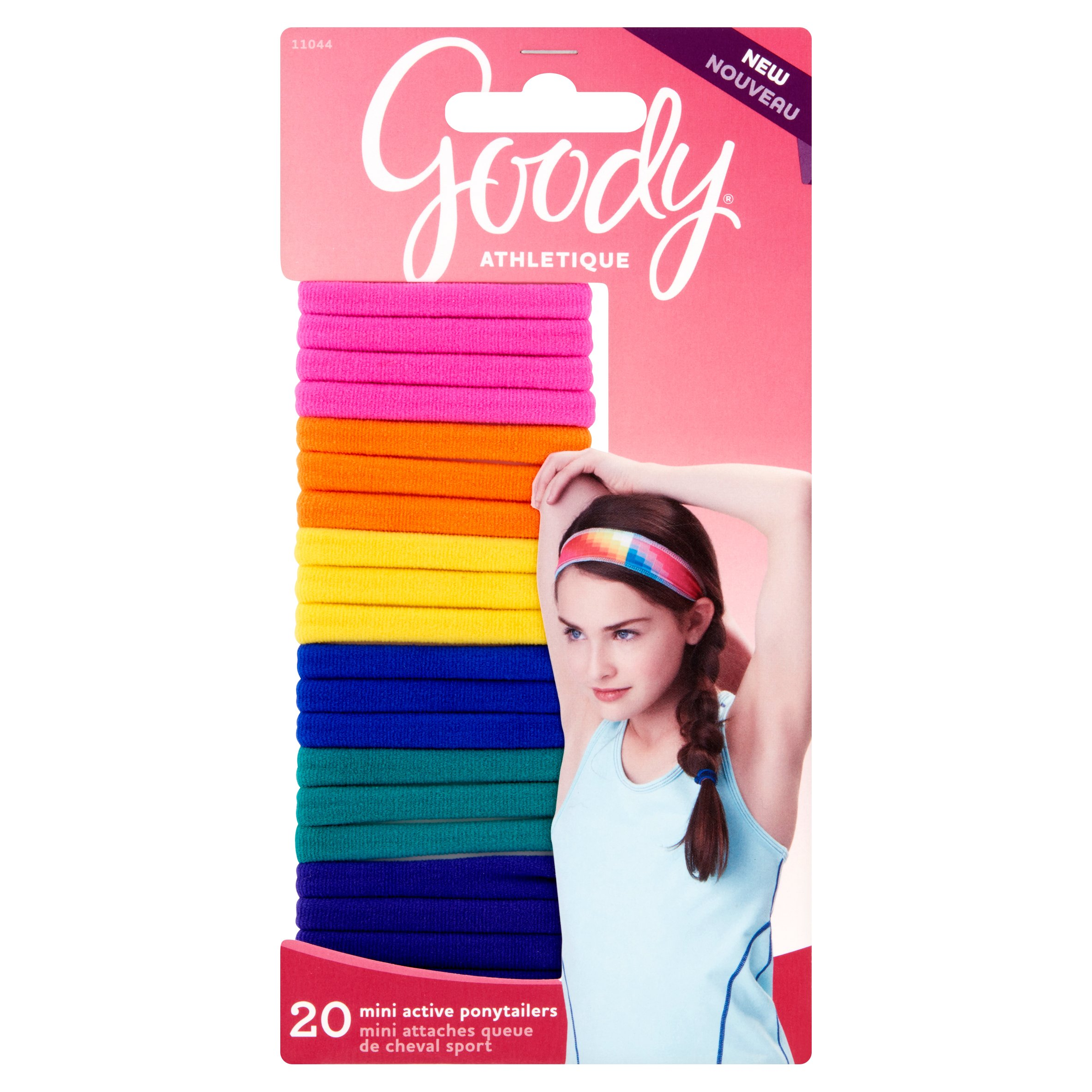 Goody Wrap Bobby Pins, 18 count