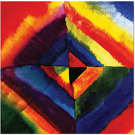 Wassily Kandinsky Artwork - Trademark Art